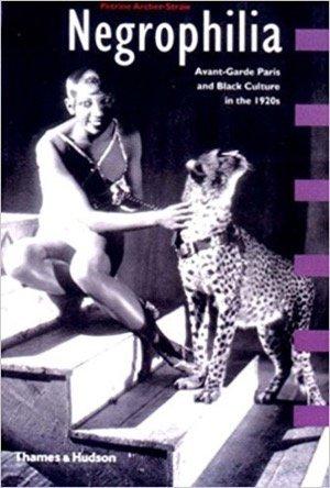 Negrophilia: Avant-Garde Paris and Black Culture in the 1920s