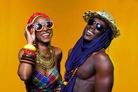 Costume Institute of the African Diaspora