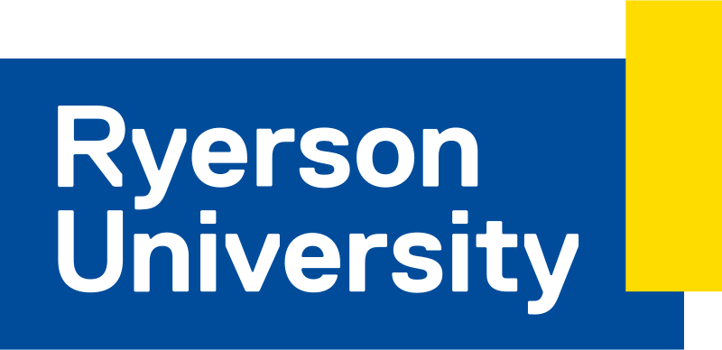 Ryerson University (logo)