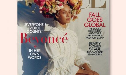 Transcending Blackness in Vogue's September Issues