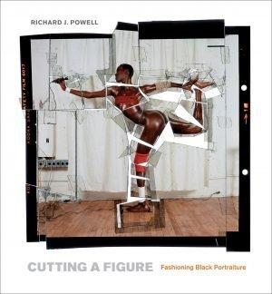 Cutting a Figure book cover