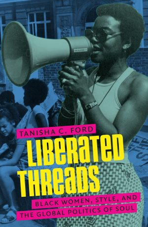 Liberated Threads book cover