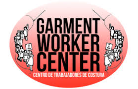 Garment Worker Center/Centro De Trabajadores De Costura