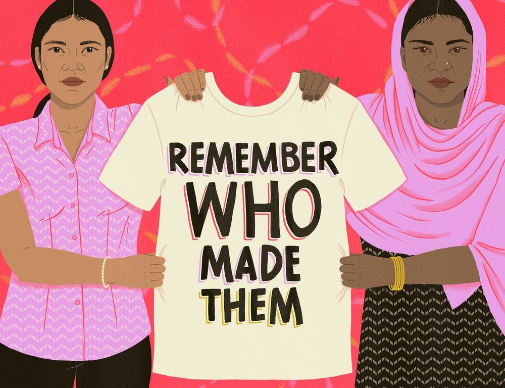 Remember Who Made Them