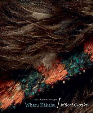 What Kākahu: Maori Cloaks cover