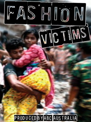 Fashion Victims Movie Poster