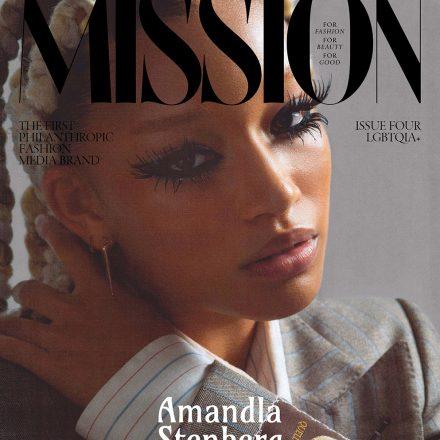 Mission Magazine