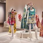Indigenous Fashion Exhibitions
