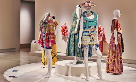 Indigenous Fashion Exhibitions