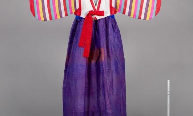 The Hanbok