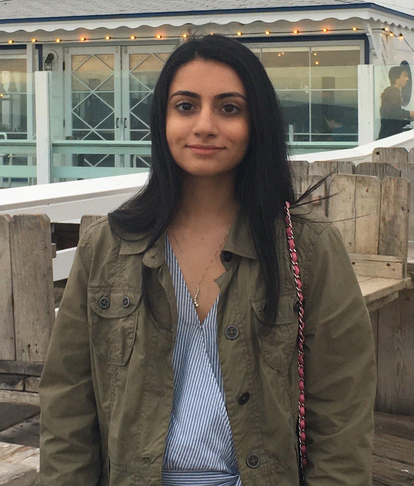Headshot of Kanika Talwar