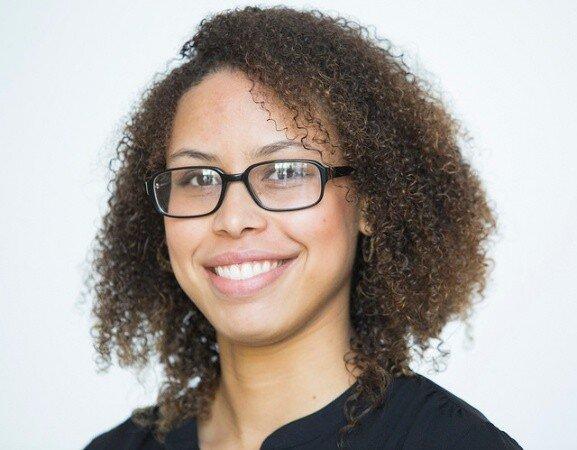 Headshot of Tayana Fincher