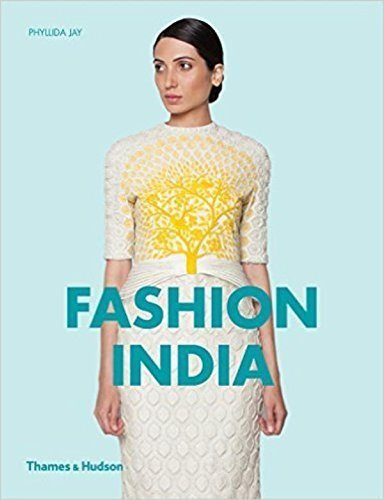 Book cover with photo of woman in a slim dress of cream color with a yellow tree on the chest