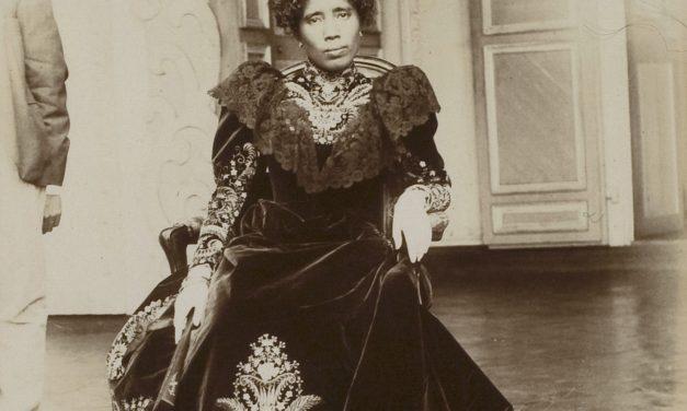 Ranavalona III: The Last Queen of Madagascar