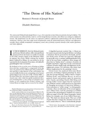first page of article with title and author's name