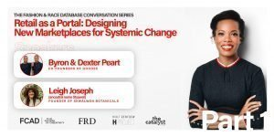 Event Banner - Retail as a Portal: Designing New Marketplaces for Systemic Change
