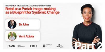 Event Banner - Retail as a Portal: Image-Making as a Blueprint for Systemic Change