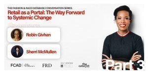 Event Banner - Retail as a Portal: The Way Forward to Systemic Change