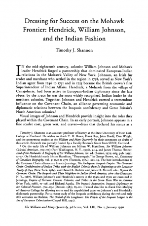 first page of article