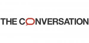 Logo of The Conversation