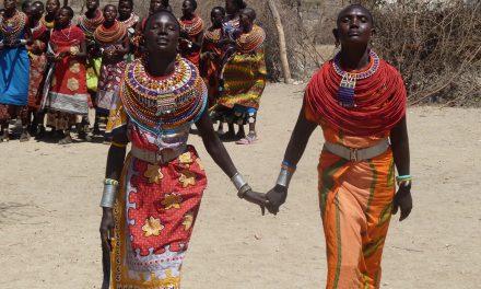 Spotlight on African Fashion