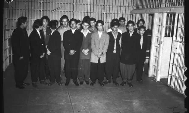 Youth Culture & the Zoot Suit