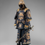 Fashion in China Through the Centuries