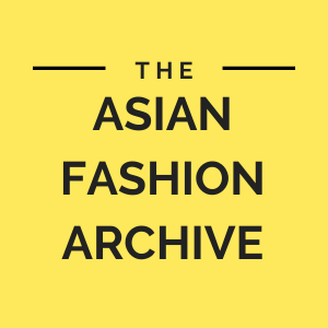 The Asian Fashion Archive