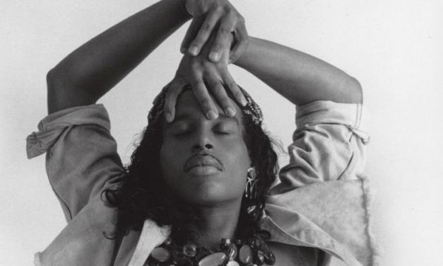 Fashioning Black Queer Genders