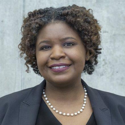 Dr. Elizabeth (Dori) Tunstall