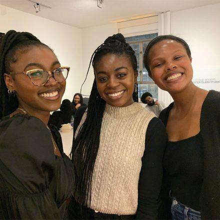 Black Fashion Student Association at Ryerson University