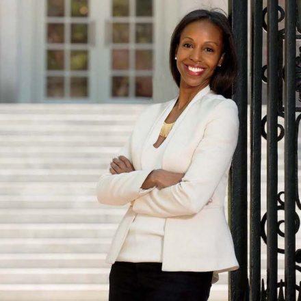 Dr. Sarah E. Lewis