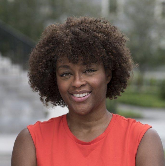 Dr. Tanisha C. Ford