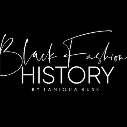 Black Fashion History