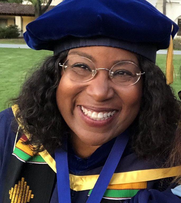 Dr. Robin Mitchell