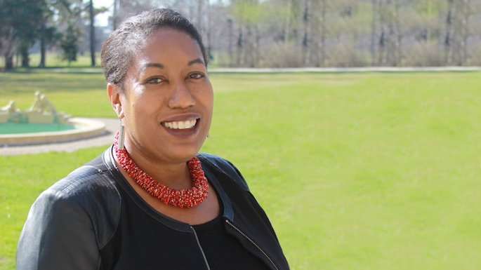 Dr. Eulanda A. Sanders