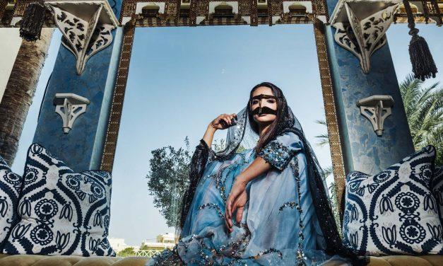 The Zay Initiative's Introduction to Arab Dress