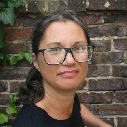 Dr. Sarah Cheang