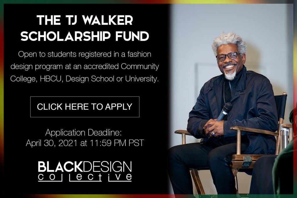 tj_walker_scholarship flyer
