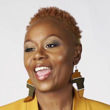 Dr. Tameka Ellington