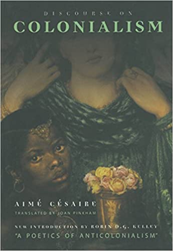 Book cover with image of a white woman with a Black servant child offering flowers to her