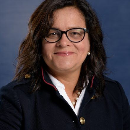 Dr. Mariselle Meléndez