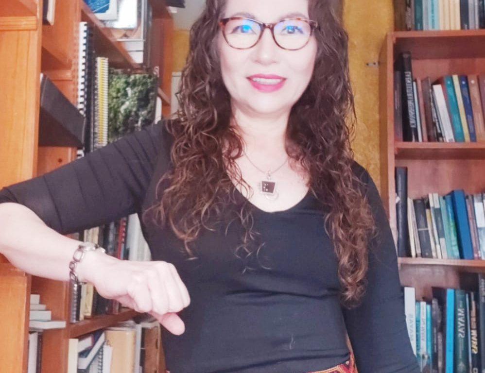 Martha Sandoval Villegas