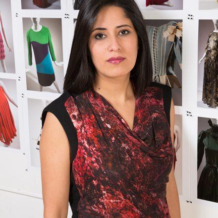Tanya Meléndez Escalante
