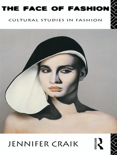 Book cover with image of woman with a black and white hat