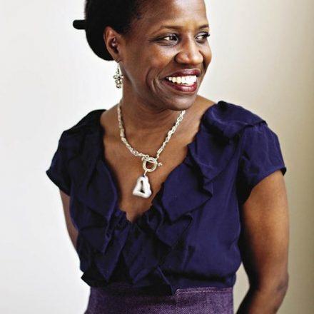 Dr. Tina M. Campt