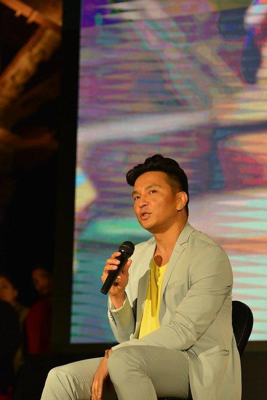 Designer Prabal Gurung