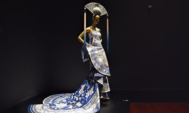 The Transorientalist Nature of the Blue-and-White Porcelain Aesthetic