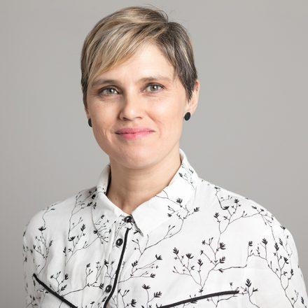 María Isabel Baldasarre