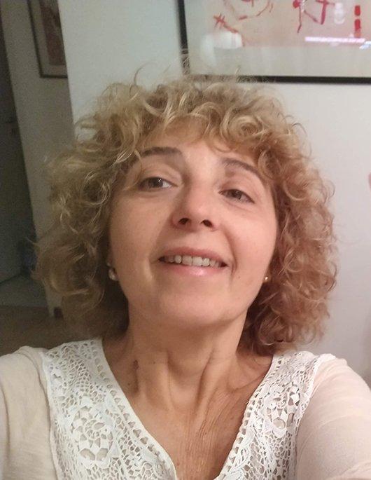 Rosana Leonardi